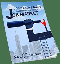 Jobseekers Guide to Accessing the Hidden Job Market